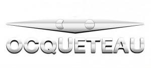 Ocqueteau boats logo